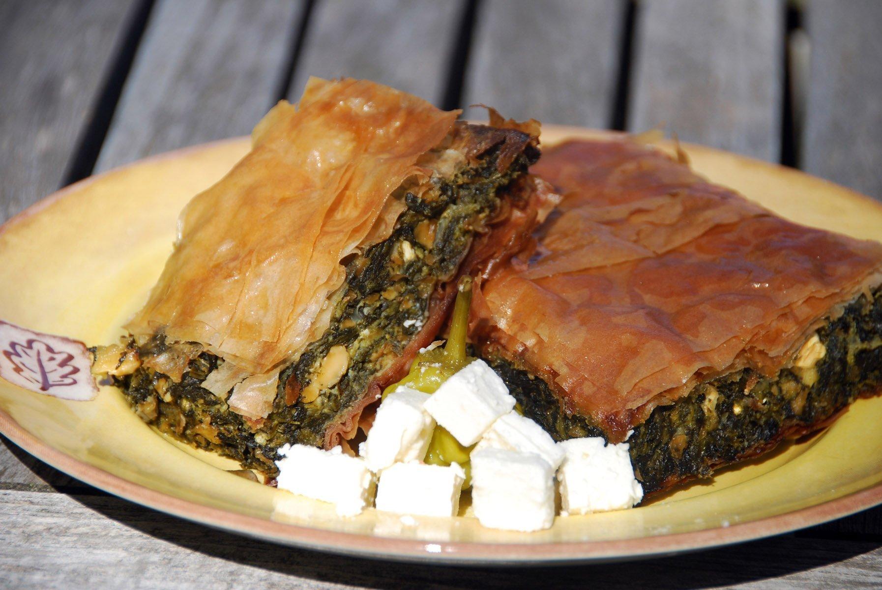 Restaurant | Cretan Tastes