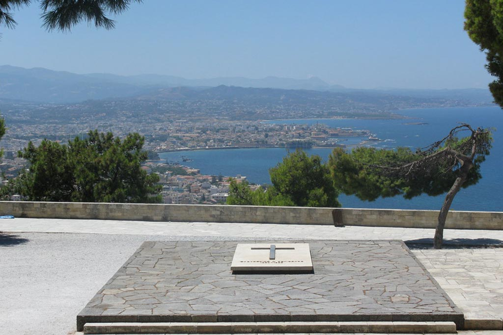 Venizelos Tombs